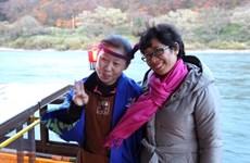 Proyectan en Vietnam serie de documentales sobre Japón