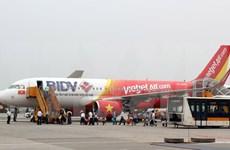 Vietjet Air inaugura nuevas rutas domésticas