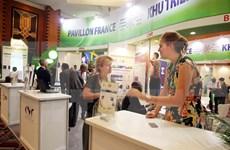 EuroCham intensifica conectividad entre empresas de Vietnam y Unión Europea