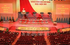 Prensa internacional resalta significado del Congreso Nacional del PCV