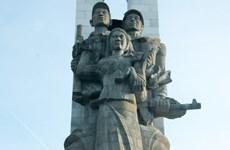 Cambodia repara monumento dedicado a combatientes internacionalistas vietnamitas
