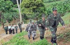 Vietnam y China celebran sexta reunión sobre asuntos fronterizos