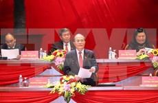 XII Congreso Nacional del PCV: Comunicado de prensa sobre el tercer día de trabajo