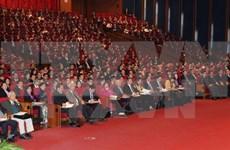 Congreso Nacional del PCV: Llevar al país a camino de desarrollo fuerte
