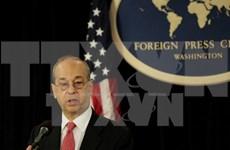 Singapur y Estados Unidos reafirman fuerte lazos de asociación estratégica