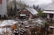 Alud de visitantes a provincias norteñas por nevadas