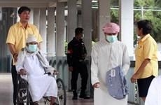 Ponen en cuarentena a 33 personas en Tailandia por coronavirus
