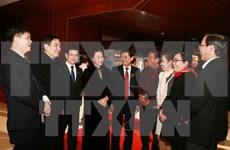 XII Congreso del PCV: Trabajo de cuadros acapara gran atención de delegados
