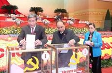 Pueblo pone toda su confianza en nuevo contingente de Comité Central del PCV