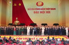 XII Congreso del PCV: Opinión pública confía en liderazgo del PCV