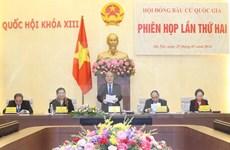 Vietnam prosigue preparativos para elecciones parlamentarias en 2016