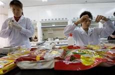 Refuerzan en Vietnam fortificación de alimentos