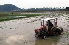 Programa gubernamental mejora vida de pobladores en más de dos mil comunas