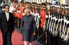 La India y Tailandia trazan hoja de ruta para impulsar nexos bilaterales