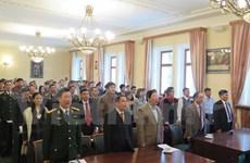 Amplias actividades por la fundación del Partido Comunista de Vietnam