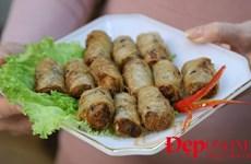 """""""Nem"""" - Típico y delicioso plato de Vietnam"""