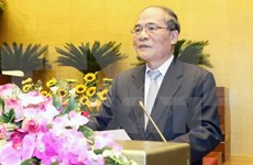 Parlamento de Vietnam de XIII legislatura: Unidad, inteligencia y renovación