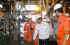 Presidente sugiere a sector de petróleo y gas crear fondo de estabilización