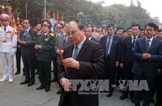 Vietnamitas rememoran victoria sobre invasores chinos