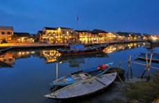 Ciudad de Hoi An conserva intacta su arquitectura antigua