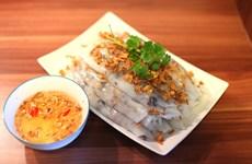 Banh Cuon, encanto culinario de Hanoi