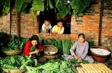 Costumbres de los vietnamitas en año nuevo lunar