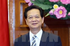 Premier vietnamita parte de Hanoi a Cumbre especial ASEAN – Estados Unidos