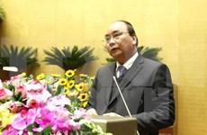 Vicepremier recorre provincia de Hai Duong en ocasión del Tet