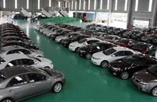 Más de 23 mil coches vendidos en enero de 2016