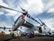 Destacan potencialidades del sector aéreo vietnamita en Singapore Airshow