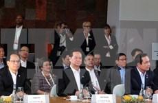 Premier vietnamita destaca papel de instituciones multilaterales en mantener paz