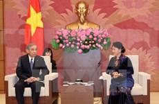 Vietnam aboga por promover cooperación con localidades japonesas