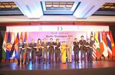 Vietnam participa en octavo Diálogo Ministerial Delhi