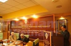 La India aspira a fomentar nexos culturales con Vietnam, dijo vicecanciller