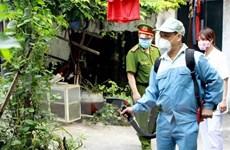 Alerta en la región altiplana de Vietnam por expansión del dengue