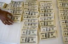 Remesas enviadas a Filipinas alcanzan récord