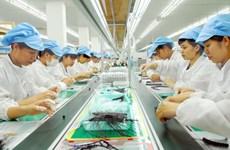 Dong Nai encabeza el país en captación de inversión extranjera directa