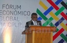 Inauguran segunda reunión ministerial de la Comunidad lusófona