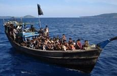 UNODC: Delincuencia transnacional, cuestión grave en Sudeste de Asia