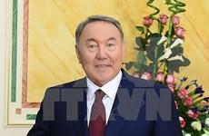 Kazajstán ratifica acuerdo de libre comercio con Vietnam