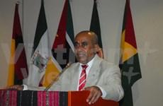 Abierto en Timor Leste foro económico de países de lengua portuguesa