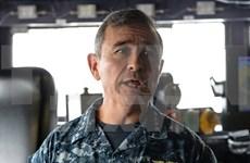 Funcionarios de EE.UU. critican la militarización china en Mar del Este