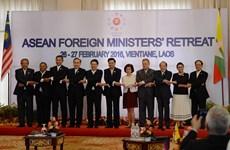 Vietnam urge a ASEAN promover protagonismo en solución de desafíos regionales