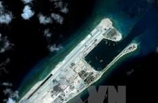 EE.UU. insta a China ampliar no militarización en todo el Mar del Este