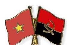 Angola aspira fortalecer relaciones de cooperación con Vietnam