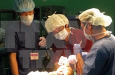 Realiza organización estadounidense actividades carirativas en Vietnam