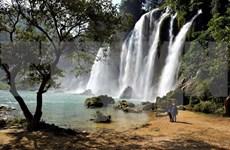 Sin rastros del turista bielorruso borracho desparecido en cascada Pongour