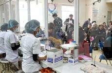 Aplican en Vietnam aumentos de precios de servicios de salud