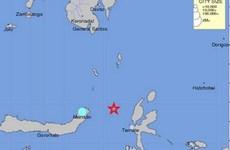 Indonesia levanta alerta de tsunami