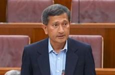 Singapur sugiere solución provisional a disputas en el Mar del Este